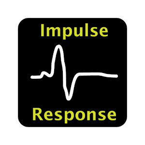 Cover art Impulse Response