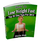 Losing Weight Fast  Diet Tips icon