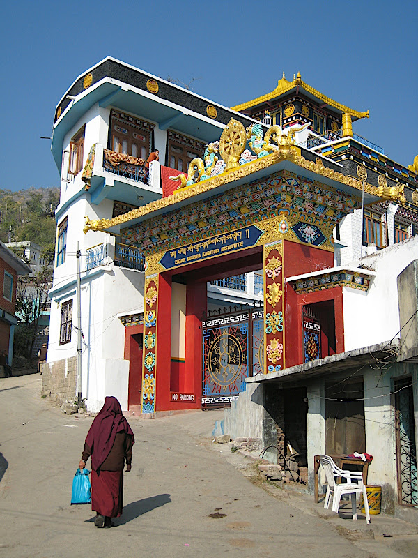 Buddhist Institute in Rewalsar