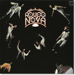 ROUPA NOVA 1981