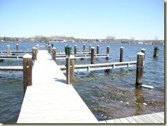 Boat Parking Meters