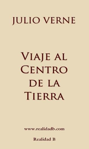 Viaje al Centro dela Tierra LT