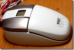KAIST tactile feedback mouse