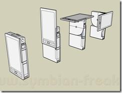 Nokia N-XT Concept
