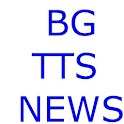 BG TTS NEWS icon