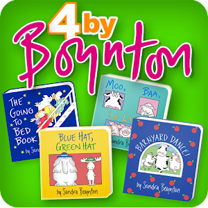 The Sandra Boynton Collection: Interactive Stories For PC / Windows 7/8/10 / Mac – Free Download