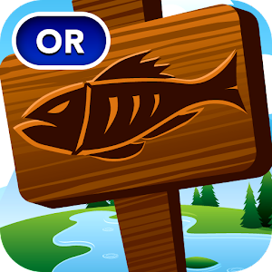 iFish Oregon For PC / Windows 7/8/10 / Mac – Free Download