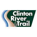 Clinton River Trail Map icon