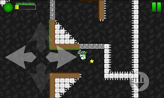 Screenshot of Growbot