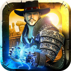 Bladeslinger - play this intense hack & slash 3D adventure game