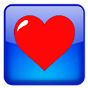 Two Small Men With Big Hearts icon
