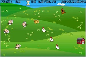 Screenshot of Happy Sheep