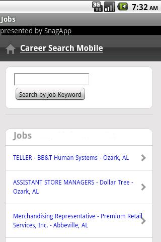Atlanta Jobs