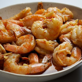Slow Cooker Shrimp Recipes