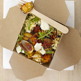 Couscous Salad Goat Cheese Recipes