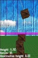 Screenshot of Tower Builder 3D