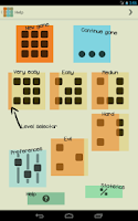 Screenshot of Sudo+ Sudoku