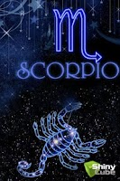 Screenshot of Scorpio Facts