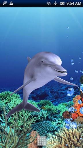 【免費個人化App】Dolphin Coral Trial-APP點子