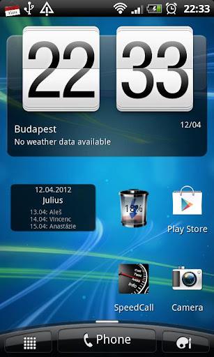 【免費社交App】Czech Namedays-APP點子