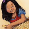 Cora Cooks Pancit-Shen's Books icon