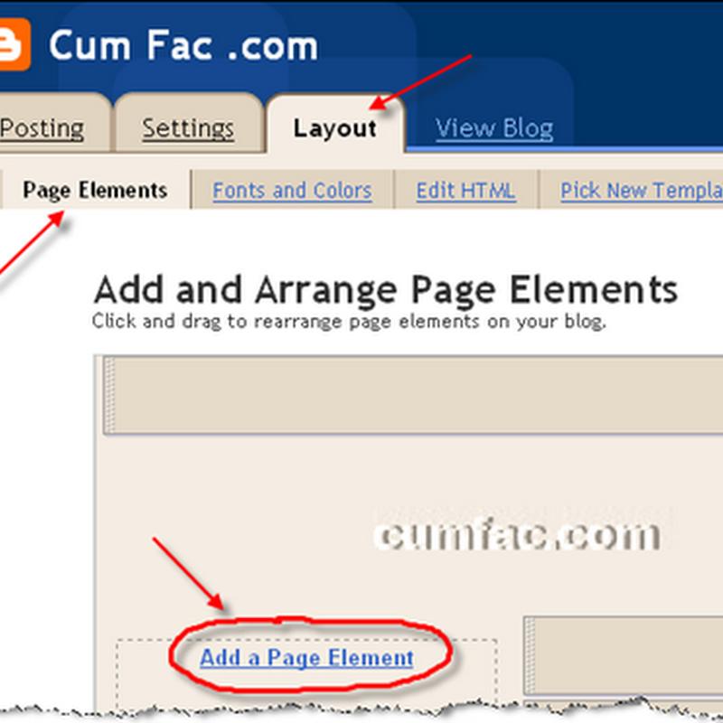 Cum sa faci un motor de cautare pentru site-ul tau