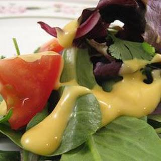 Dijon Mustard No Oil Salad Dressing Recipes