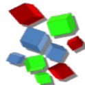 Cube Crash Solver icon