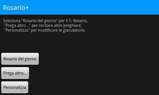 Rosario+