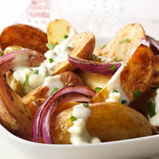 Marzetti® Ultimate Roasted Potatoes and Onions