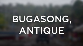 Bugasong, Antique