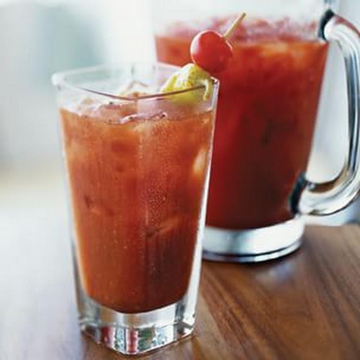 Balsamic Bloody Mary Recipe | Yummly