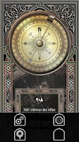 Screenshot of البوصلة - Compass