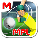 MPL Cricket Fever Game 2014 2.2 Apk