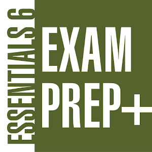 Essentials 6th Exam Prep Plus