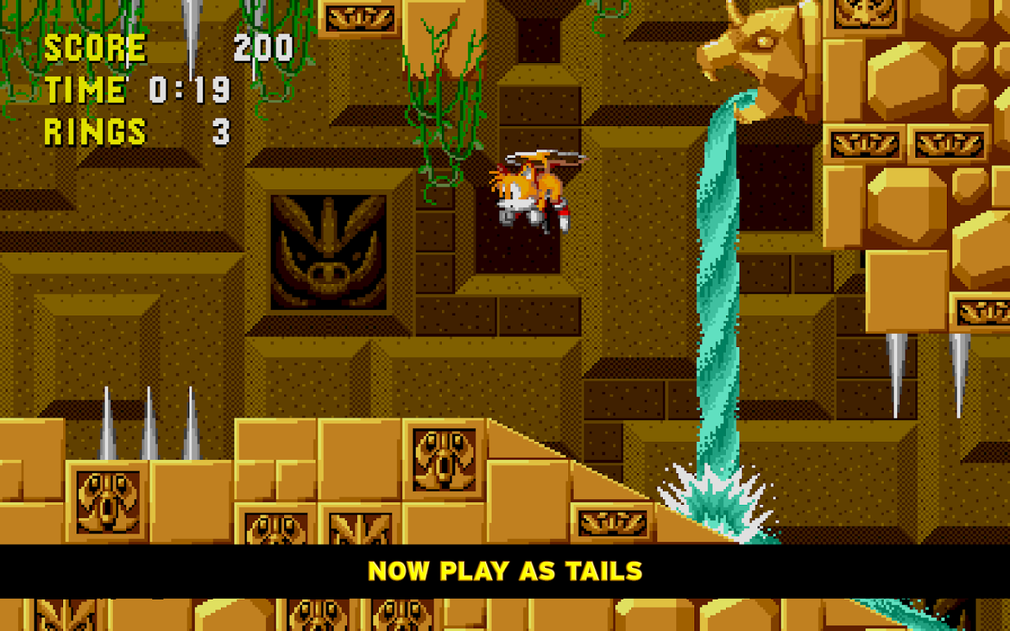 Sonic The Hedgehog Screenshot 13