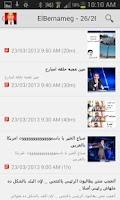Screenshot of باسم يوسف | Bassem Youssef