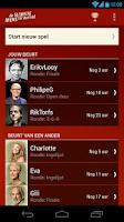 Screenshot of De Slimste Mens ter Wereld