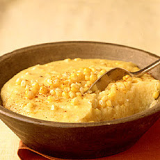 Polenta with Fresh Corn