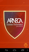 Screenshot of Arneca Back-up
