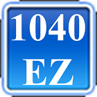 Federal Tax 1040EZ icon