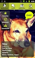 Screenshot of Doggy Talky
