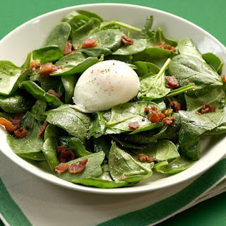 Spinach Salad Martha Stewart Recipes