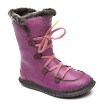 Camper Hortet Lace Up Boot BOOTS