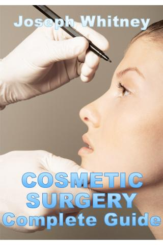 Cosmetic Surgery CompleteGuide