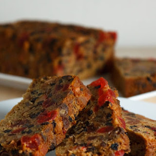 Red Currant Fruit Cake Recipes