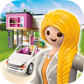 Free PLAYMOBIL Luxury Mansion APK for Windows 8
