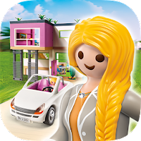 PLAYMOBIL Luxury Mansion For PC (Windows And Mac)