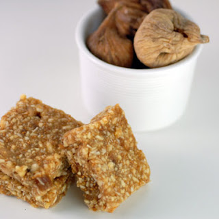 Almond Vanilla Bar Recipes