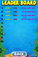 Screenshot of Fish Pops Blitz